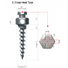 Mini Implant Screw