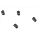 Tubular Ti Stopper III for wire