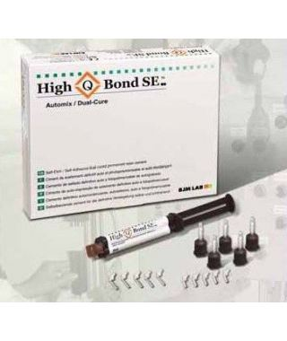 HIGH-Q-BOND SE Auto Mix White