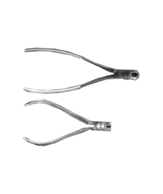 Distal Flush End Cutter