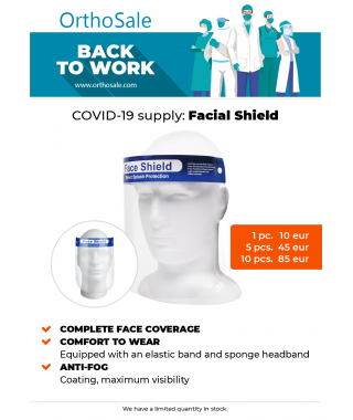 Facial Shield